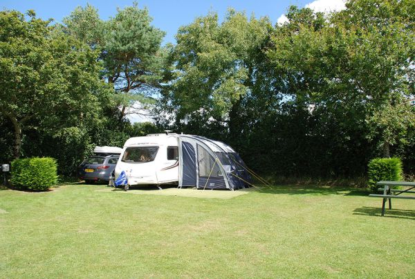 Oakdown Touring and Holiday Caravan Park 16963