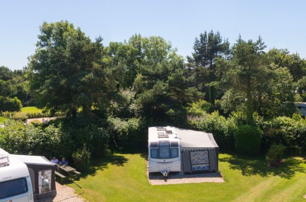 Oakdown Touring and Holiday Caravan Park 16964