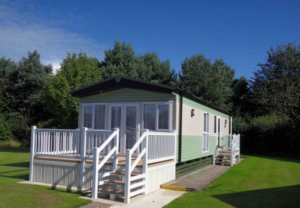 Oakdown Touring and Holiday Caravan Park 16965