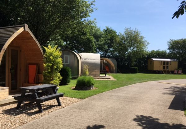 Oakdown Touring and Holiday Caravan Park 16966