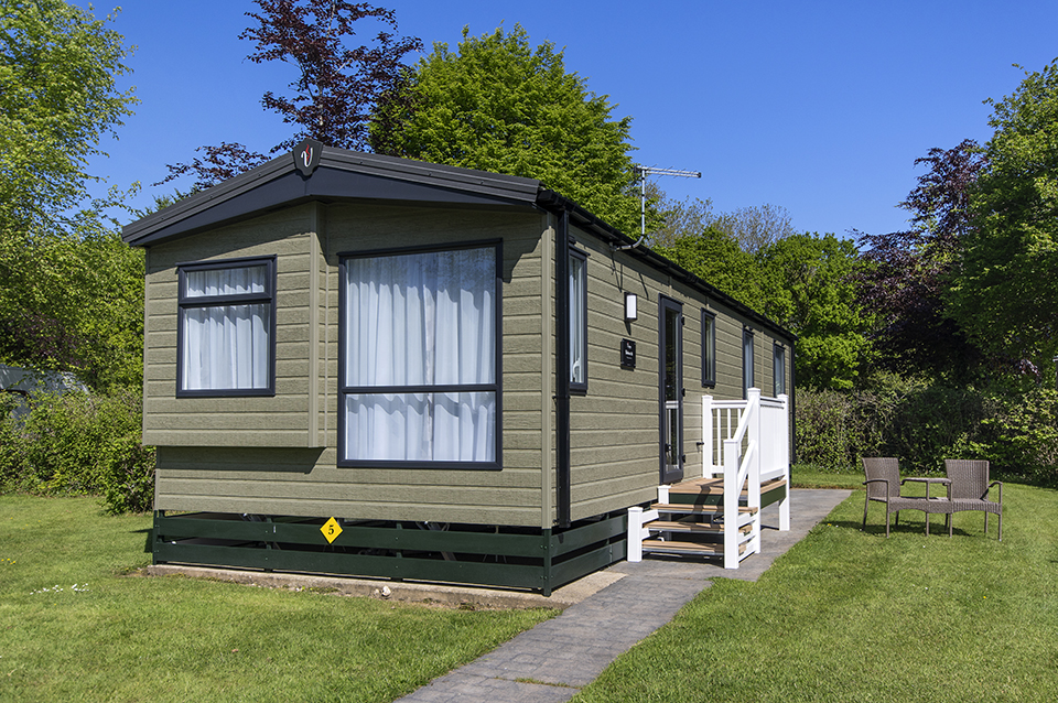 Oakdown Touring and Holiday Caravan Park 16968