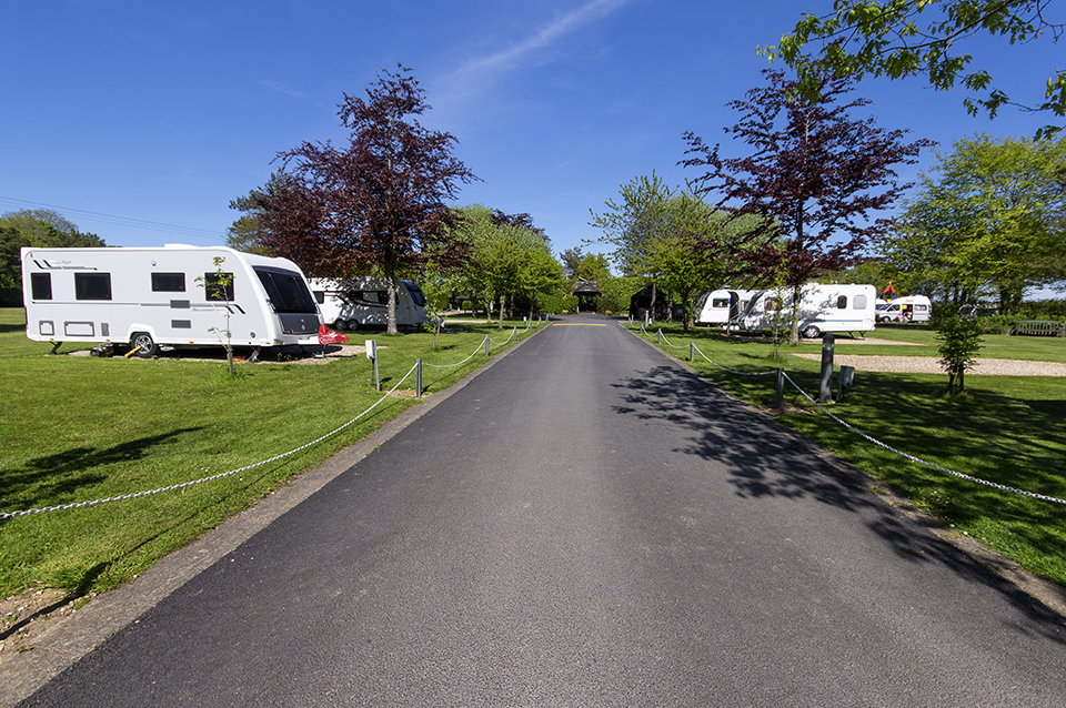 Oakdown Touring and Holiday Caravan Park 16970
