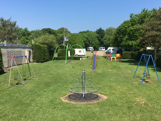 Oakdown Touring and Holiday Caravan Park 16972