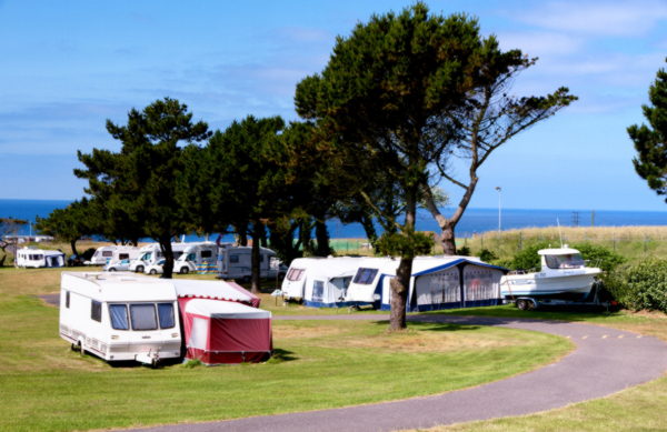 Pebble Bank Caravan Park 17119