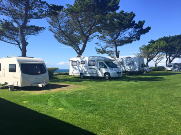 Pebble Bank Caravan Park 17120