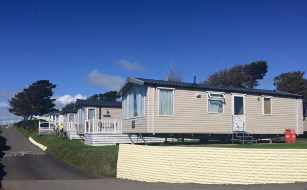 Pebble Bank Caravan Park 17121