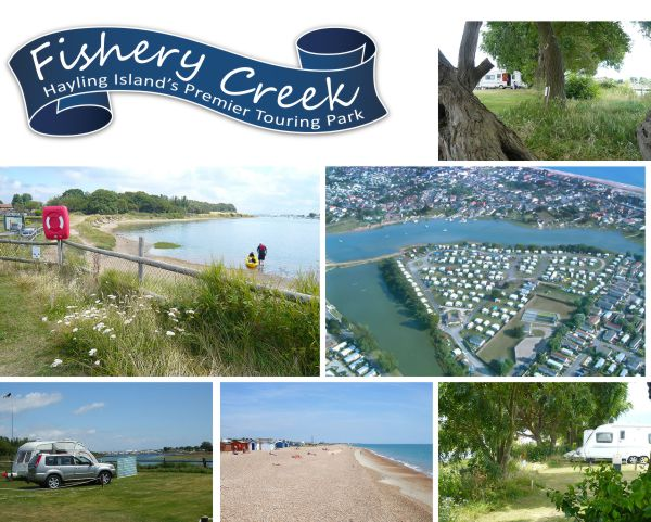 Fishery Creek Touring Park 17153
