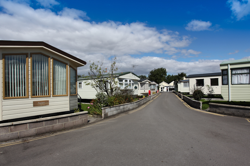 Country View Holiday Park 17398