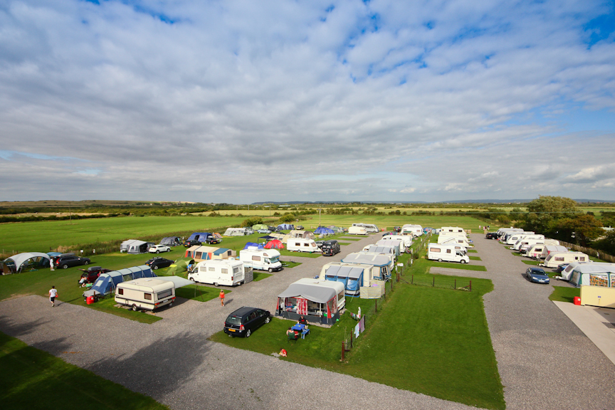Country View Holiday Park 17400