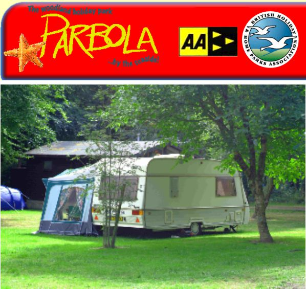 Parbola Holiday Park 26