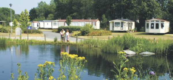 Hopton Holiday Park