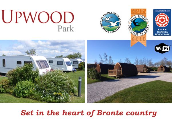 Upwood Holiday Park 3