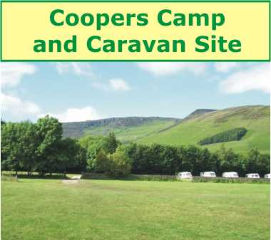 Coopers Camp and Caravan Park 327