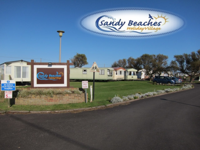 Sandy Beaches Holiday Village 363