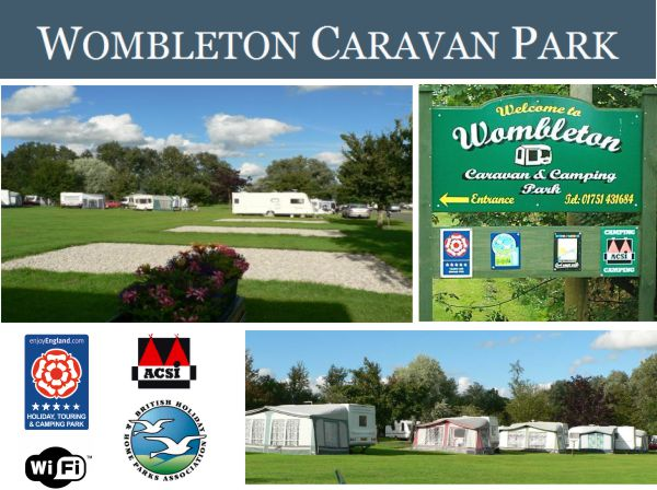 Wombleton Caravan and Camping Park