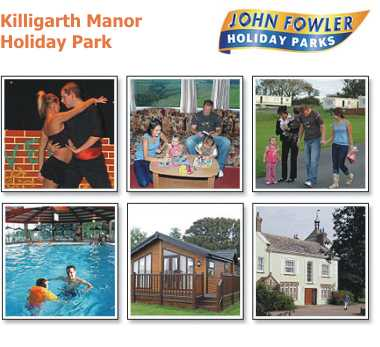 Killigarth Manor Holiday Park 39