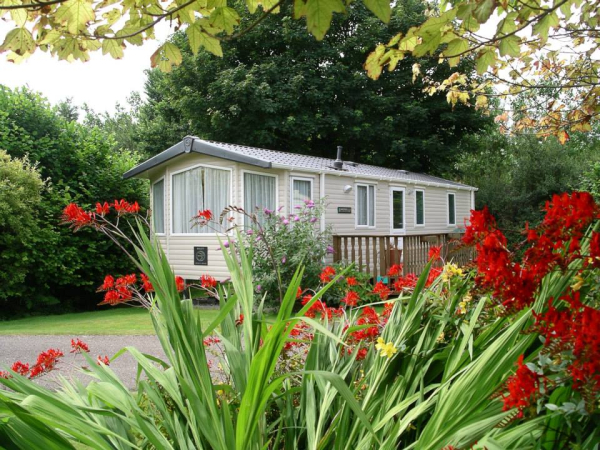 River Valley Caravan Park 4295