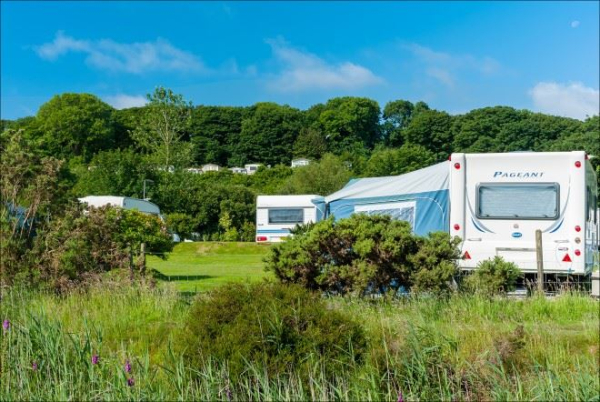 River Valley Caravan Park 4297