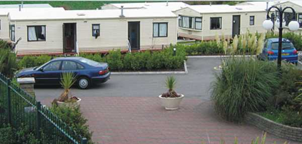 St Ives Bay Holiday Village 4341