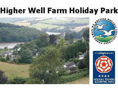 Higher Well Farm Holiday Park 4380