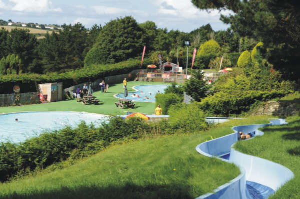 Trenance Holiday Park 4537