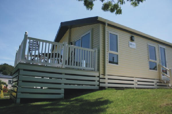 Whitecliff Bay Holiday Park 4727