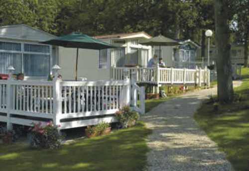 Merley Court Holiday Park 4776