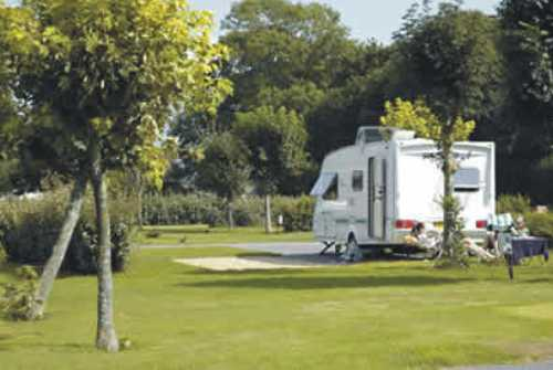 Merley Court Holiday Park 4778