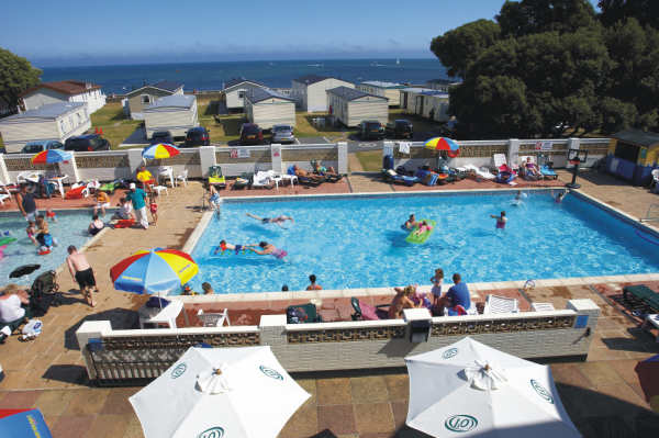Merley Court Holiday Park 4781