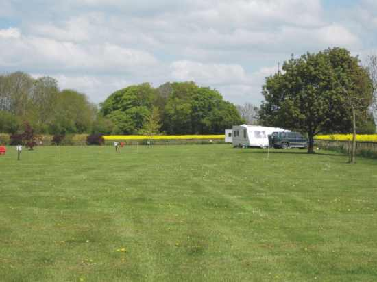 Summerlands Caravan Park 4989