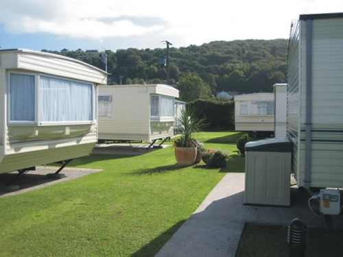 Summerlands Caravan Park 5013