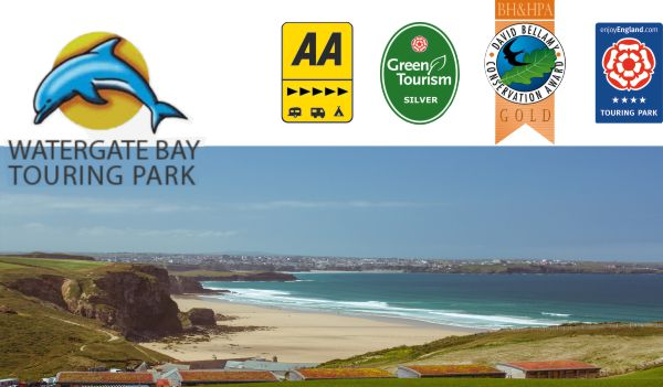 Watergate Bay Touring Park