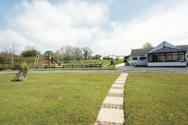 Moreton Farm Leisure Park 5394