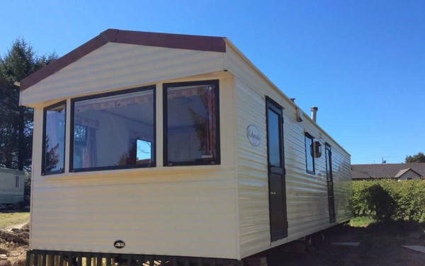 Rosebush Holiday Park 5601