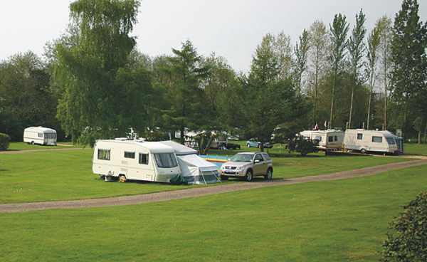 Low Farm Touring & Camping Park 5868