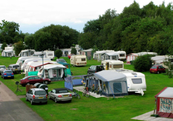 Lower Lacon Caravan Park 5891