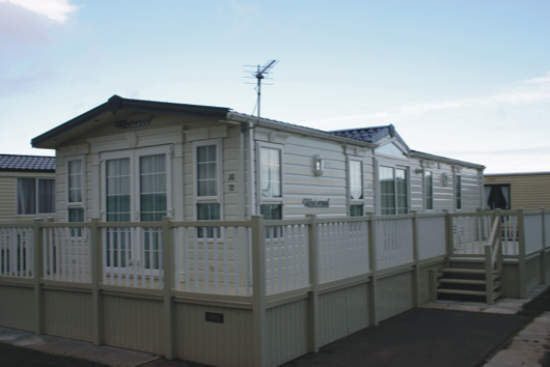 Merryfield & Sandfield Holiday Park 6060