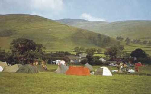 Coopers Camp and Caravan Park 6140
