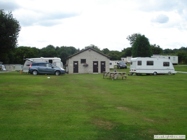 Moor Lodge Holiday Park 6416