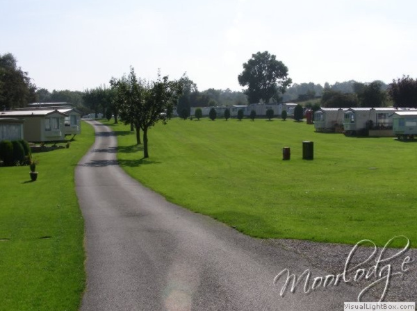 Moor Lodge Holiday Park 6417