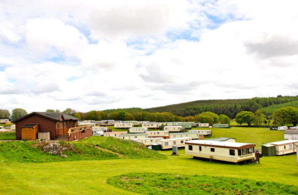 Three Lochs Holiday Park 6962