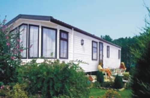 Clennell Hall Riverside Holiday Park 6974