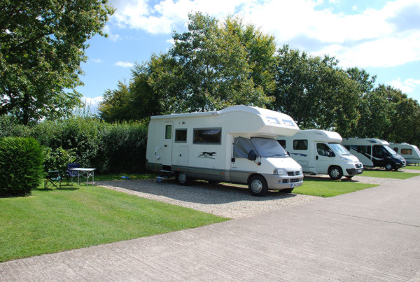 Oakdown Touring and Holiday Caravan Park 7336