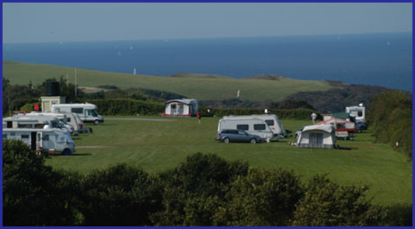 Bolberry House Farm Caravan and Camping Park 7430
