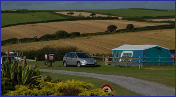 Bolberry House Farm Caravan and Camping Park 7432