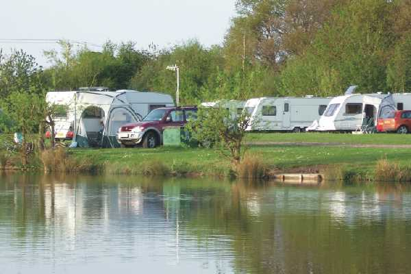 Westerly Lake Fishing & Caravan Park 7634