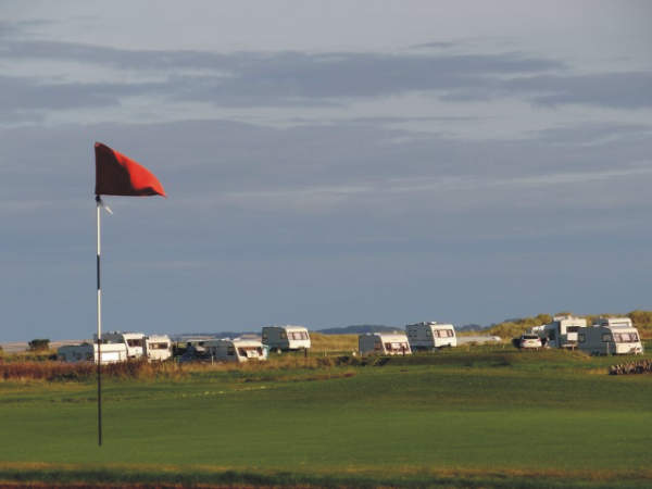 Dornoch Caravan and Camp Park 7710