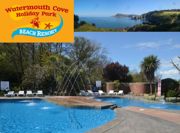Watermouth Cove Holiday Park 834