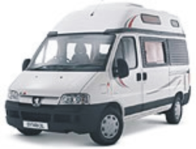 Skegness Caravan Sales 8354