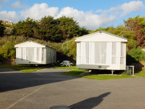 Marver Holiday Park 8400
